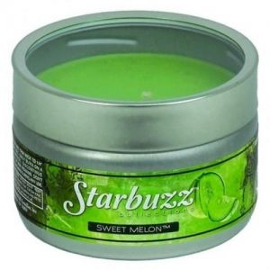 STARBUZZ SCENTED CANDLE - SWEET MELON