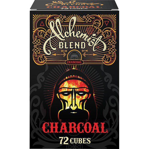 alchemist charcoal