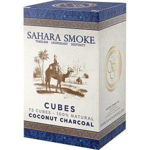 SAHARA SMOKE