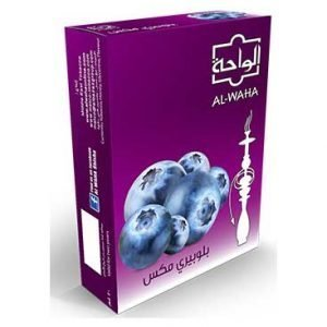al-waha blueberry mix