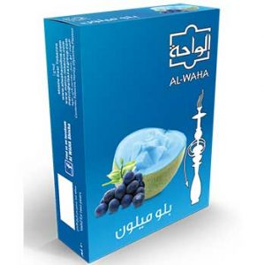 AL-WAHA BLUE MELON