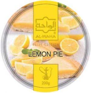 al-waha lemonpie