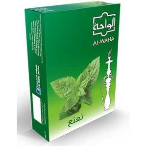 Al-waha mint