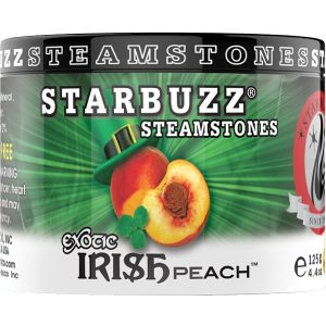STEAMSTONES IRISH PEACH