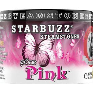 STEAMSTONES PINK