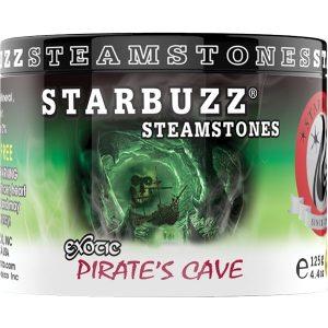 STEAMSTONES PIRTES CAVE