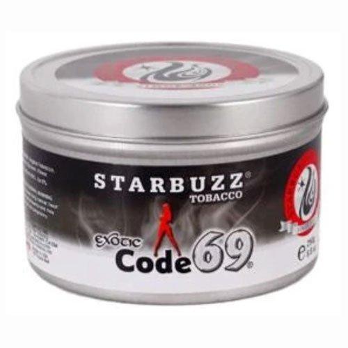 Starbuzz Code 69 Hookah Tobacco