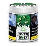 Overdozz Fresh Greens Hookah Flavour