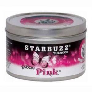 Starbuzz Pink Hookah Flavour
