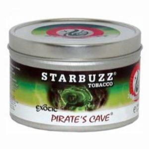 Starbuzz Pirates Cave Flavour