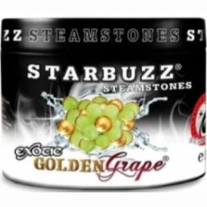steam stones golden grape