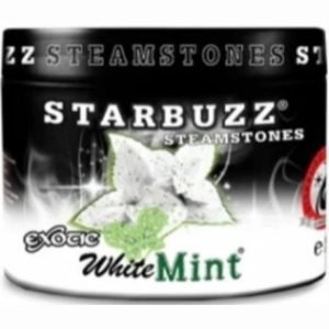 steamstones white mint